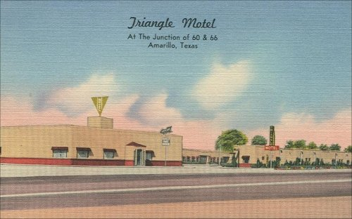 Triangle Motel