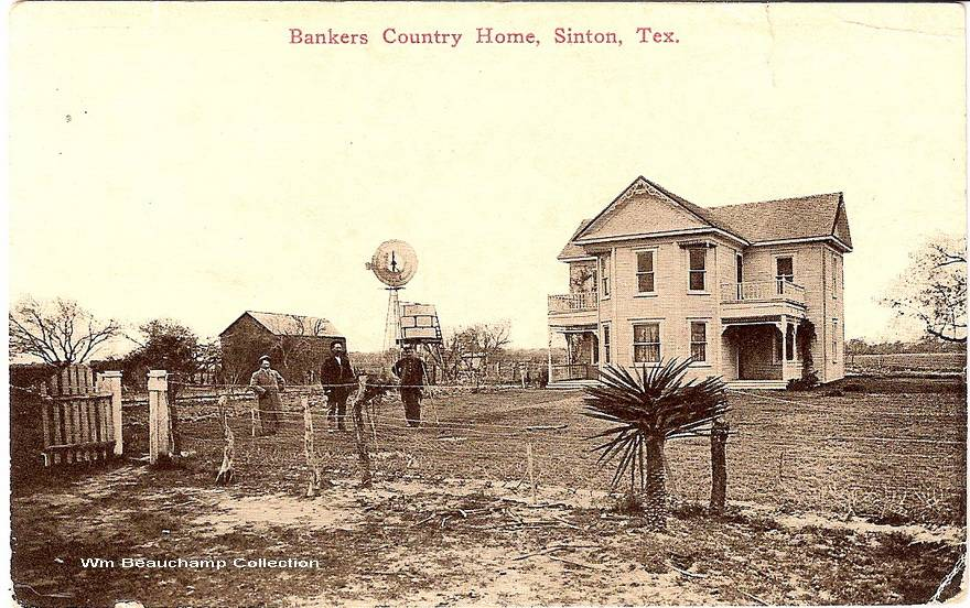 Bankers Country Home