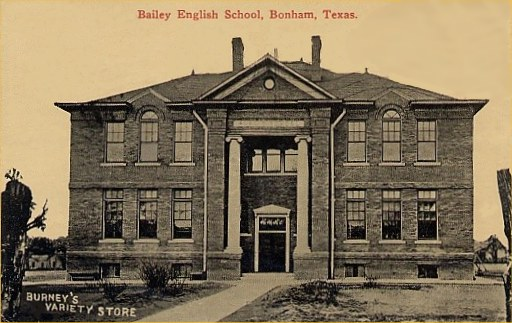Bailey English School
