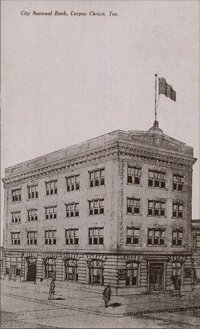 City National Bank - 1909