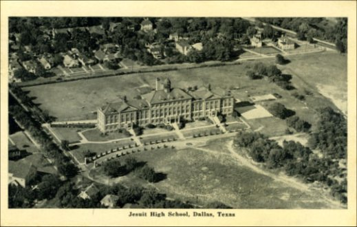 Jesuit High School - 1940