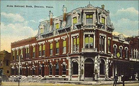 State National Bank - 1919