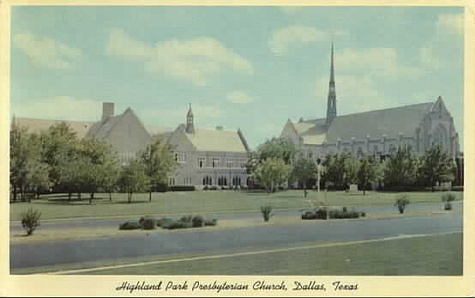 Highland Park Presbyterian Church