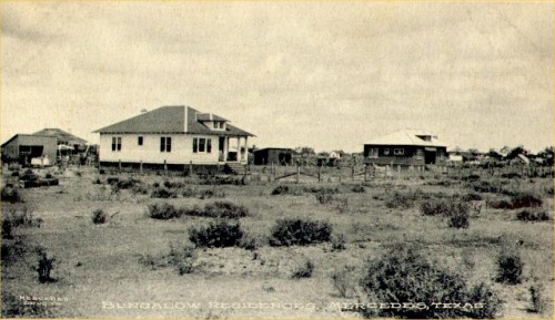 Bungalow Home - 1920