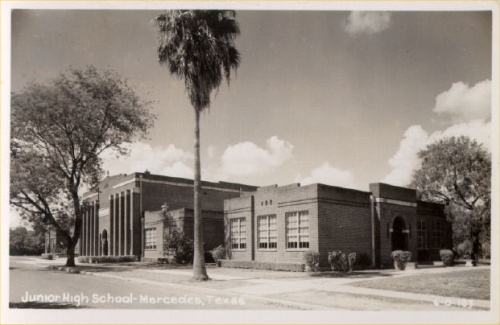 Jr High School