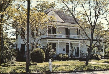 Chappell Home