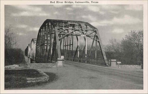 Red River Bridge