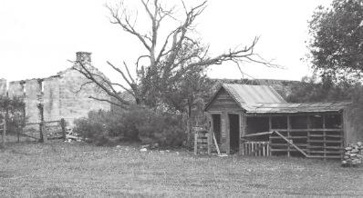 Hank Smith Homestead (41CB30)