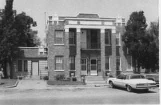 NORRIS FUNERAL HOME (now SEIGLER FUNERAL HOME)