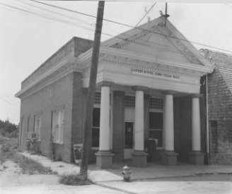 First State Bank Building