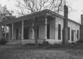 Pine Hill Plantation; Williamson-Atterberry Home