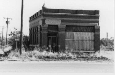 FIRST BANK of TRUSCOTT, THE