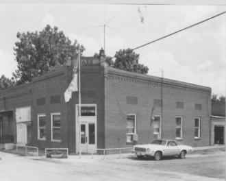 Guaranty State Bank, Old